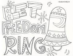 Small Picture god bless america fourth of july coloring pages Google Search