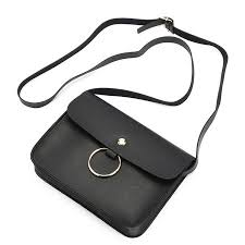 Casual <b>Small PU Leather</b> Women Shoulder Bag Charming Elegant ...