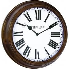 westminster clock company london wall