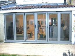 3 panel patio door three panel sliding patio doors 4 panel sliding door large size of