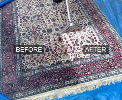 why opt for eco friendly carpet cleaning