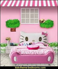 hello kitty bed furniture. Hello Kitty Bed Bedroom Ideas - Decor Furniture T
