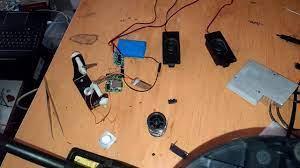 Mini Ses Sistemi yapımı (Made mini sound system) - YouTube