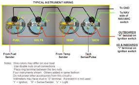 marine tach wiring diagram marine tach wiring diagram and wiring marine tach wiring diagram wiring diagram for boat gauges the wiring diagram