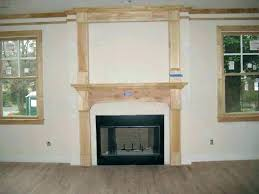 fireplace trim molding stone moulding wood mantels around metal kit as part of a surround we brick for fireplace crown molding