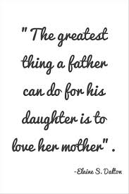 Daughter Love Quotes