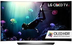 lg tv amazon. lg electronics oled55c6p curved 55-inch 4k ultra hd smart oled tv (2016 model lg tv amazon