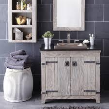 Distressed Bathroom Cabinet Distressed Bathroom Cabinets Bathroom Diy Distressed Bathroom