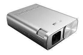 Портативные <b>проекторы Asus ZenBeam</b> E1Z и ZenBeam <b>E1</b> ...
