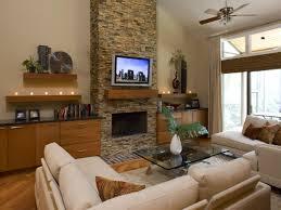Living Room Cabinets And Shelves Living Room Ideas Modern Black Wood Large Cabinet Shelves Lamps