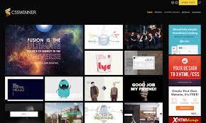 Website Gallery Design Ideas 39 Behind The Scenes Website Awards And Web Design Galleries