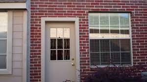 install exterior door jamb
