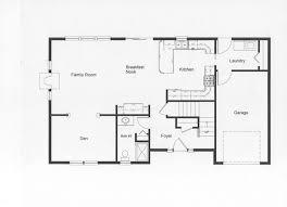 open floor plan homes. The RBA Homes Design Team And Homeowner Spent Many Hours Planning Open Floor Plan