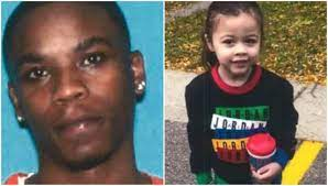Amber Alert issued for 2-year-old ...
