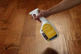 how to clean laminate wood floors with apple cider vinegar