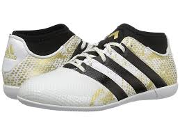 adidas shoes for girls black. adidas kids ace 16.3 primemesh in soccer (little kid/big kid) (white shoes for girls black