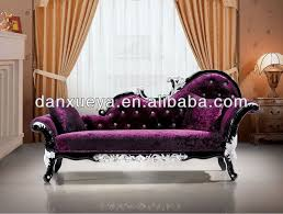 Excellent Chaise Lounge Tufted Leather Chaise Lounge Furniture