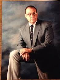 Obituary of Chester Smith | Chambers & Grubbs Funeral Home | Servin...