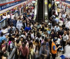 crowded subway train station. Interesting Crowded No 16 Taipei And Crowded Subway Train Station D