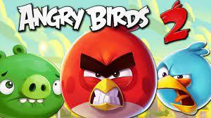 ADORO ESTE JUEGO!!   Angry Birds 2