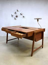 midcentury desk by clausen  maerus for eden for sale at pamono
