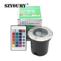 LED <b>Ground</b> Lights Cheap