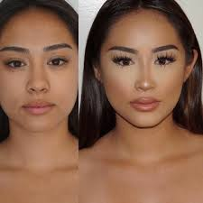 they call it the est nose job you ll ever get what exactly is contouring bronzer makeup beauty tips