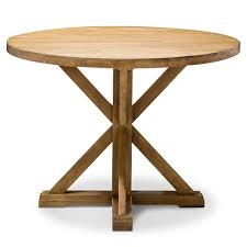round dining table. Harvester 42\ Round Dining Table
