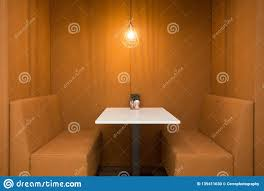 Table Diner Design Modern Interior Restaurant Table Diner Corner Scandinavian