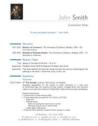 resume cover letter template word ...
