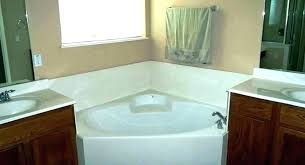 corner garden tub bathtub dimension dimensions mobile home decorating ideas tubs for homes depot image of