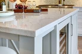 spotlight on quartzite counters