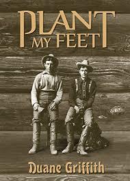 Plant My Feet - Kindle edition by Griffith, Duane. Literature & Fiction  Kindle eBooks @ Amazon.com.