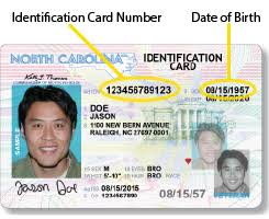 Nc Numbers License Does How A Have Many Drivers