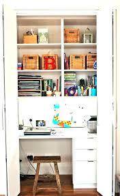 closet office ideas info small home