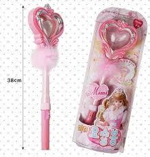 korea girl doll Mimi - Magic wand Light and melody | Girl dolls ...