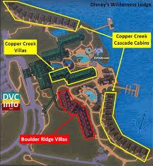 Great Options Copperridge Bouldercreek Wildernesslodge