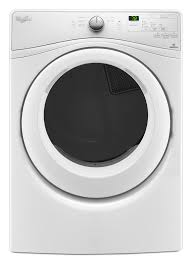 Whirlpool Dryer Red Light Check Vent Whirlpool Front Load Gas Dryer White Wgd75hefw Westons