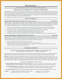 Inside Sales Representative Resume Professional Template Sample