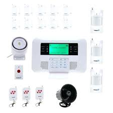 diy wireless home security systems fortress wireless home security alarm system cellular auto dial system diy