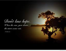 hope quotes wallpaper. Delighful Quotes With Hope Quotes Wallpaper R