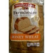 pepperidge farm wheat bread. Interesting Wheat Pepperidge Farm Farmhouse Hearty Sliced Bread Honey Wheat On Bread F