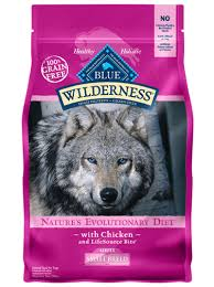 Blue Wilderness Natures Evolutionary Diet With Chicken For