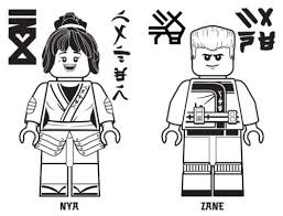 Explore 623989 free printable coloring pages for your kids and adults. 17 Free Lego Ninjago Movie Printable Activities Online Games Mrs Kathy King