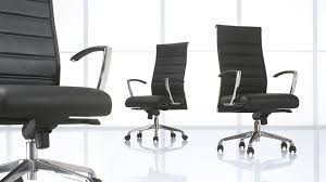 sleek office chairs. First Office Sleek Executive Or Conference Chair Chairs