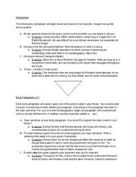 Simple 5 Paragraph Essay Examples 5 Paragraph Essay Guide With Examples