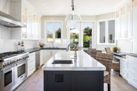 How Much Will My Kitchen Remodel Cost Sea Pointe Construction
