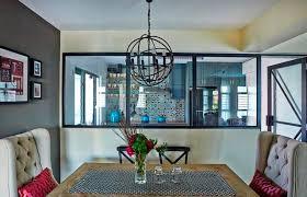 Simple Dining Room Design Impressive Decorating Design