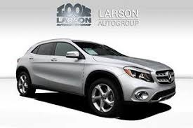 22 city / 30 hwy. 2020 Mercedes Benz Gla Gla 250 4matic Suv Ratings Pricing Reviews Awards