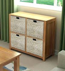 wicker basket storage unit wicker basket storage unit wicker baskets storage unit the oak storage unit wicker basket storage unit
